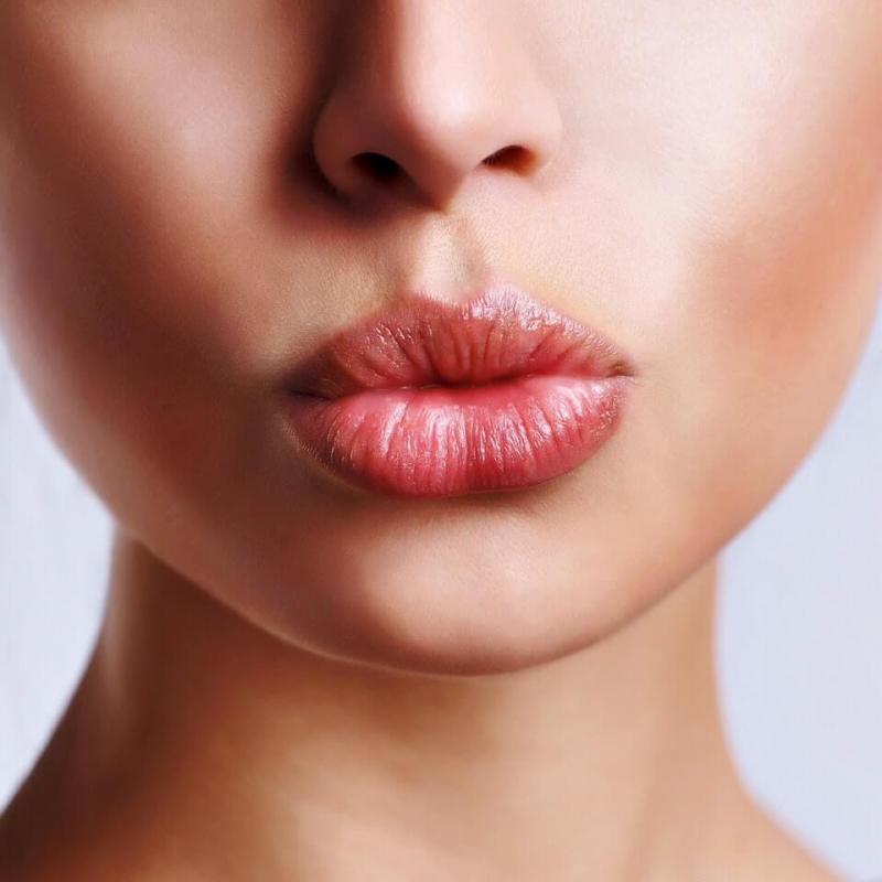 Заполнение губ