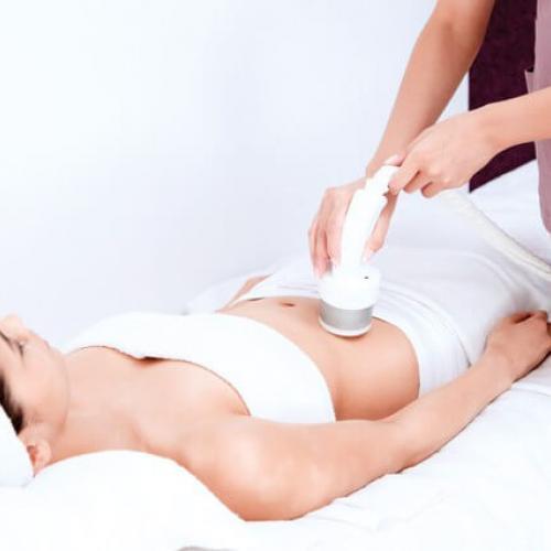 Курс Апаратни процедури за тяло