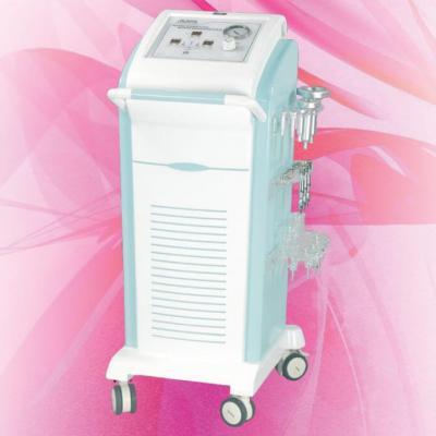 Апарат за диамантено микродермабразио