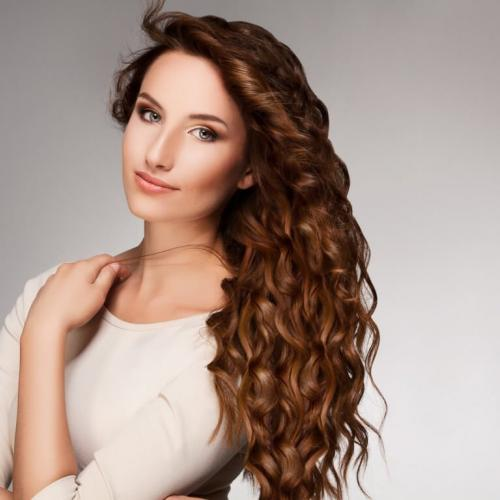 Курс - Удължаване и сгъстяване на коса