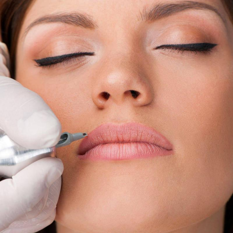 Course Permanent Makeup